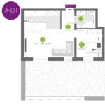 Apartament Rybnik 1